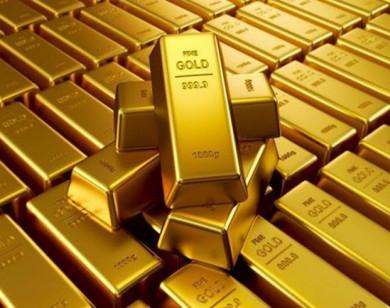 Giá vàng hôm nay 29/3/2021: Tiếp tục tăng phiên đầu tuần