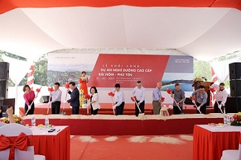 Indochina Kajima, liên doanh của Indochina Capital, đầu tư góp phần thúc đẩy Phú Yên trở thành một điểm đến du lịch toàn cầu