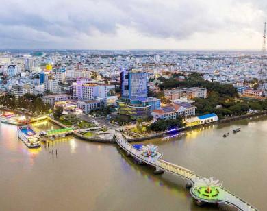 Đề xuất dự án thành phố thông minh hơn 1.500 tỷ đồng tại Cần Thơ
