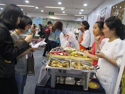 """Nguy cơ thực phẩm """"made in Vietnam"""" mất thị phần"""