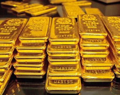 Giá vàng hôm nay 14/4/2021: Bất ngờ tăng mạnh