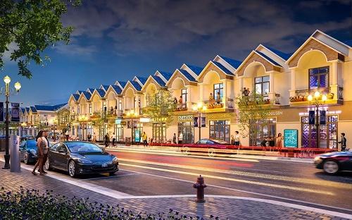 Quý I/2021: Nhu cầu tìm kiếm bất động sản Bàu Bàng tăng mạnh
