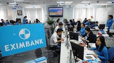 """Cần xử lý dứt điểm """"tiềm ẩn rủi ro"""" tại Eximbank"""