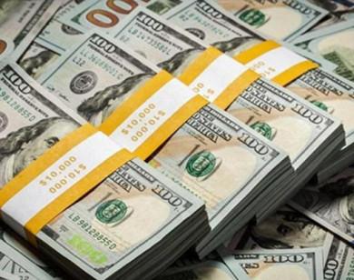 Tỷ giá ngoại tệ hôm nay 24/4/2021: Đồng USD bất ngờ lao dốc