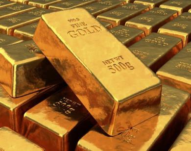 Giá vàng hôm nay 26/4/2021: Vàng tiếp tục giảm phiên đầu tuần