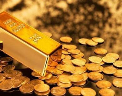 Giá vàng hôm nay 28-4: Giảm trước sức mạnh của USD, lãi suất trái phiếu Mỹ