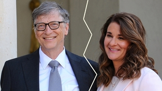 """Vợ chồng Bill Gates ly hôn: Những mối quan hệ khác """"quá lớn để đổ vỡ"""""""