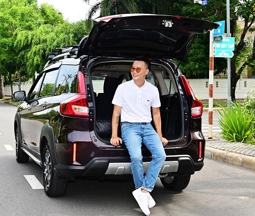 Suzuki tung ưu đãi bất ngờ cùng hành trình 25 năm với hơn 1 triệu xe lăn bánh