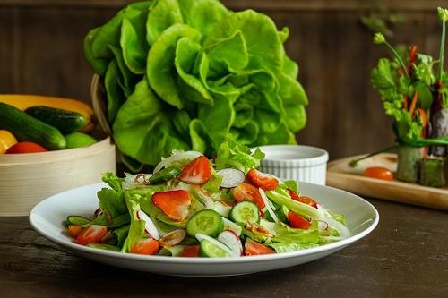 OKALE: Nhà hàng chay rau thủy canh đầu tiên tại Nha Trang