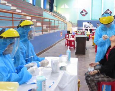 Covid-19 sáng ngày 29/5/2021: Thêm 87 ca mắc mới, Việt Nam có 6.657 ca bệnh
