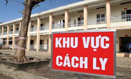 Sáng 2/6: Thêm 53 ca mắc COVID-19 trong nước, Bắc Giang và Bắc Ninh chiếm 51 ca