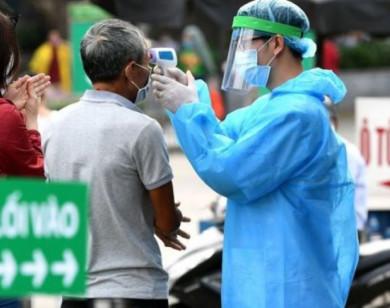 Covid-19 chiều ngày 6/6/2021: Việt Nam ghi nhận 65 ca mắc mới