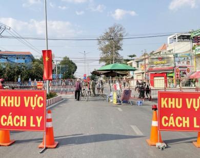 Đồng loạt cách ly TP Hồ Chí Minh, nhiều địa phương đang phòng dịch thái quá