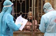 Thêm 55 ca mắc Covid-19, TP HCM và Hà Nội có nhiều người nhiễm mới