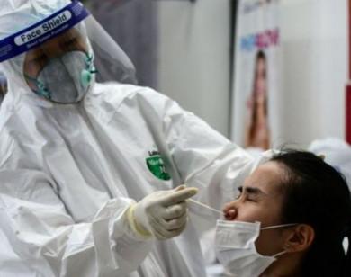 Covid-19 chiều ngày 12/6/2021: Thêm 104 ca mắc mới, Việt Nam có 10.241 ca bệnh
