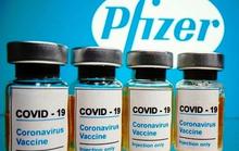 Bộ Y tế chính thức phê duyệt vắc-xin Covid-19 của hãng Pfizer/BioNTech