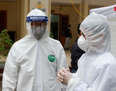 Covid-19 sáng ngày 14/6/2021: Thêm 92 ca mắc mới, Việt Nam có 10.630 ca bệnh