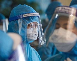 Covid-19 chiều ngày 14/6/2021: Thêm 80 ca mắc mới, Việt Nam có 10.810 ca bệnh