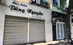 Tiệm cắt tóc, giặt ủi… muốn được miễn giảm thuế do Covid-19 phải làm đơn