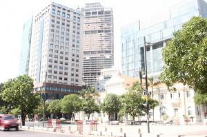 Thanh tra Chính phủ đề nghị kiểm tra dự án của Tập đoàn Vạn Thịnh Phát