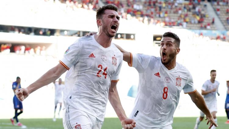 Danh sách 16 đội vào vòng 1/8 EURO 2021: Kịch hay ở phía trước