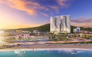 Wyndham Hotels & Resorts – Công bố ra mắt Wyndham Sailing Bay Resort Quy Nhơn.