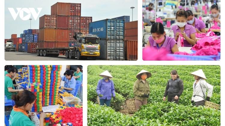 Hai kịch bản cập nhật cho kinh tế Việt Nam năm 2021