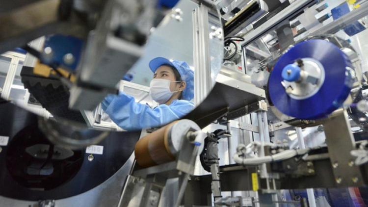 Tính chung 6 tháng đầu năm 2021, kim ngạch xuất khẩu hàng hóa của Việt Nam ước tính đạt 157,63 tỷ USD, tăng 28,4% so với cùng kỳ năm trước; kim ngạch