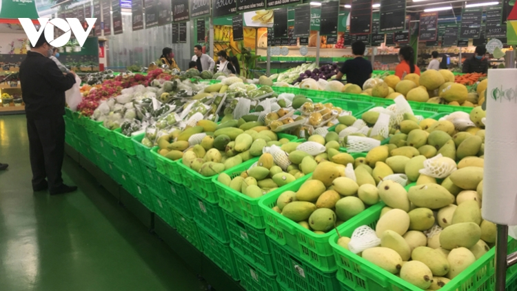 Bộ NN&PTNT thành lập Tổ công tác chỉ đạo sản xuất, kết nối tiêu thụ nông sản phía Nam