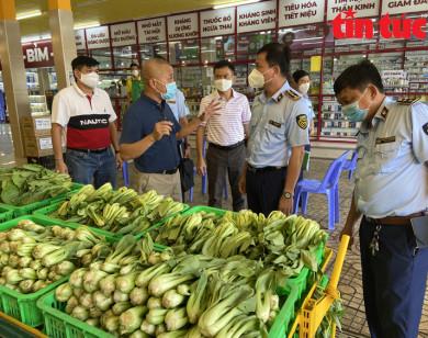 """TP Hồ Chí Minh: 1.000 điểm bán hàng lưu động còn """"trên giấy"""", người dân phải mua hàng giá """"trên trời"""""""