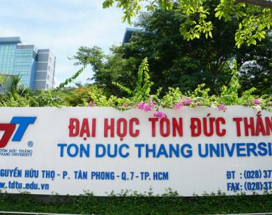 Nhiều trường đại học tổ chức thi năng khiếu online
