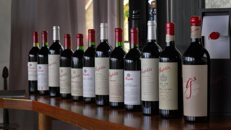 Xuất khẩu rượu vang của Australia tìm thị trường mới sau căng thẳng với Trung Quốc
