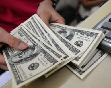 Tỷ giá ngoại tệ ngày 23/7/2021: USD bất ngờ giảm