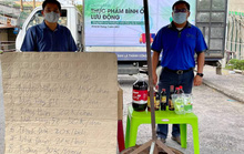 TP HCM: 415 tấn thực phẩm và 120.700 quả trứng đã được bán qua kênh lưu động