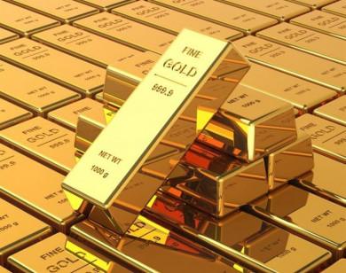Giá vàng ngày 23/7/2021: Quay đầu tăng mạnh