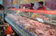 """Thực hư việc Vissan ngừng cung cấp một số mặt hàng thịt heo vì """"sự cố trong nhà máy"""""""