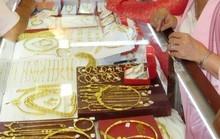 """Giá vàng hôm nay 26-7: Cả thị trường """"bất động"""""""