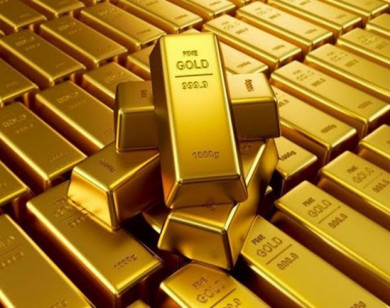 Giá vàng ngày 27/7/2021: Bất ngờ sụt giảm