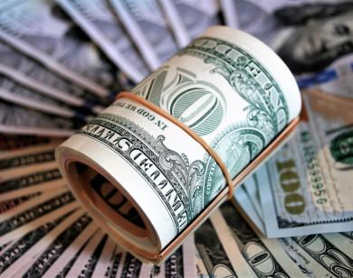 Tỷ giá ngoại tệ ngày 7/8/2021: USD tiếp đà tăng mạnh