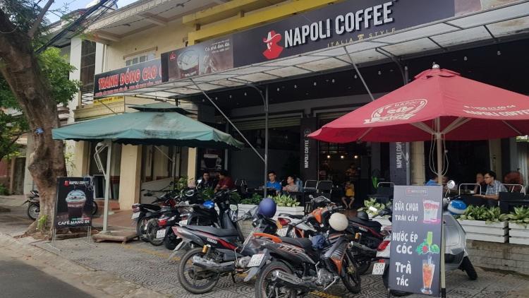 Quảng Trị cho phép một số hàng quán hoạt động lại, nhưng không quá 20 người