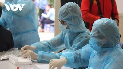 Chiều 12/8, Việt Nam ghi nhận thêm 5.025 ca COVID-19, riêng Bình Dương có hơn 2.000 ca