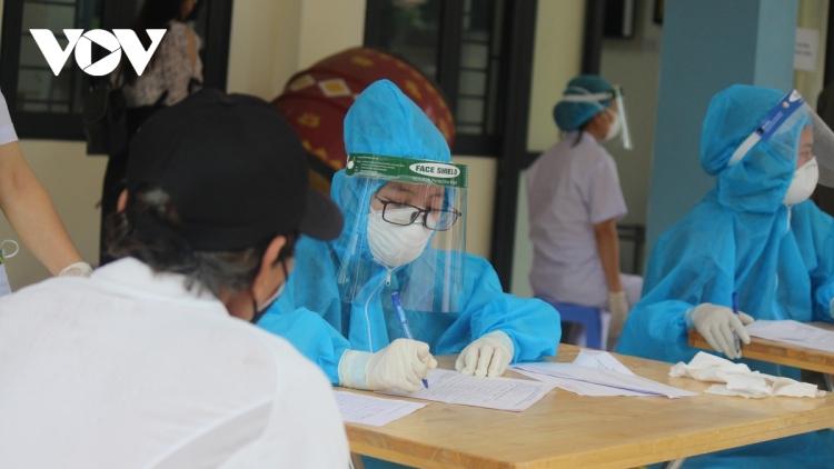 Ngày 16/8, Việt Nam có 8.652 ca mắc COVID-19 mới và 368 ca tử vong