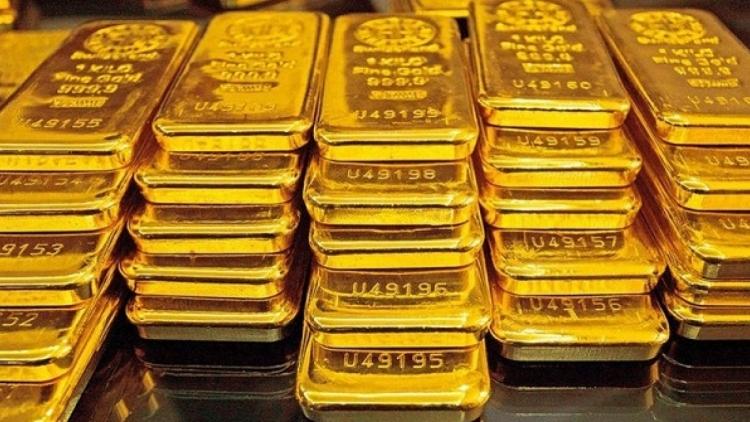 Giá vàng SJC và vàng thế giới đảo chiều tăng trở lại