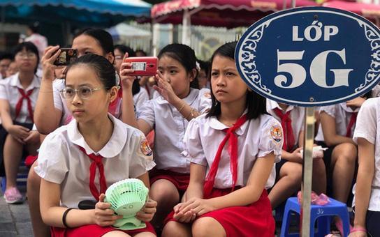 Cập nhật: Lịch tựu trường, khai giảng của học sinh 44 tỉnh, thành