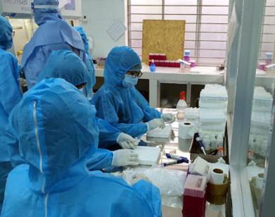 Covid-19 sáng 07/9/2021: Lũy kế số ca khỏi bệnh là 301.457, đã tiêm hơn 22 triệu liều vaccine