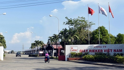 Cảnh báo nguy cơ dịch Covid-19 xâm nhập vào khu công nghiệp ở Quảng Nam