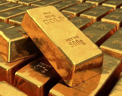 Giá vàng thế giới chiều 14/9 quay đầu giảm