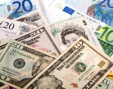 Tỷ giá ngoại tệ ngày 18/9/2021: USD tiếp tục tăng cao