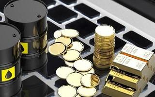 Thị trường ngày 24/9: Giá dầu lên mức cao nhất 2 tháng, thiếc, cà phê tăng mạnh trong khi vàng giảm 1%
