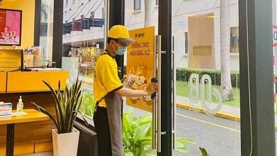 """Kinh doanh dịch vụ ăn uống tại TP.HCM chưa mở rộng vì nhiều """"nút thắt"""""""